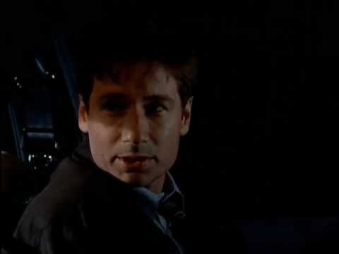 Gillian Anderson FOX's 25th Anniversary The X Files from YouTube · Duration:  3 minutes 53 seconds