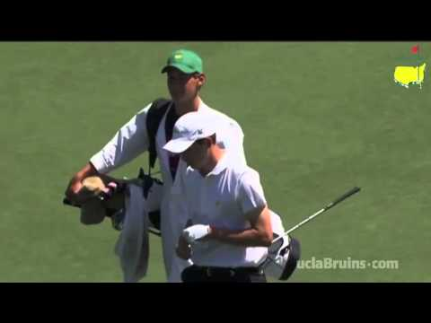 Patrick Cantlay Reflects on 2012 Masters