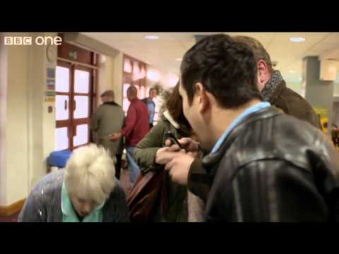 We've won the lottery!  The Syndicate  Series 2 Episode 1  BBC One
