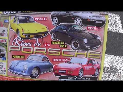 PORSCHE 944 TURBO - THE TRIP