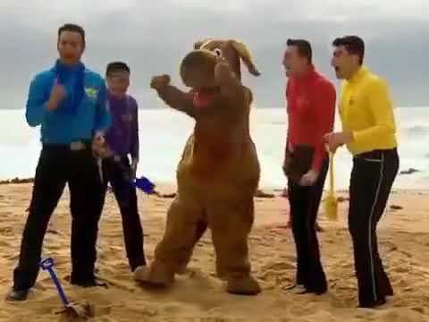 The Wiggles: Zing Zang Wing Wang Wong