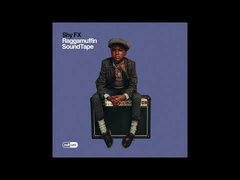 Shy FX - Raggamuffin (feat. Mr Williamz) Mp3