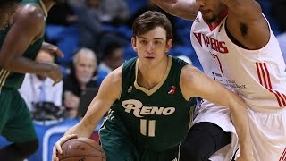 David Stockton NBA D-League Season Highlights