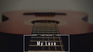 My Love - Westlife (Guitar Tab)