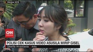 Polisi Cek Kasus Video Asusila Mirip Gisel