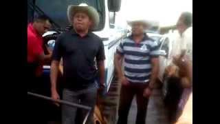 Contrapunteo, mano a mano de Ali Cabello  y Julio Pantoja.