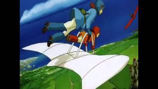 安田成美さんの「風の谷のナウシカ」をミクさんとアレンジしました。 Mu...