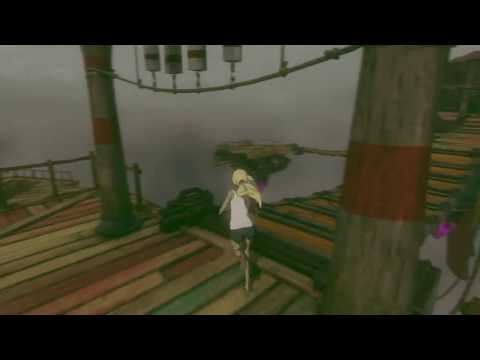 Gravity Rush  Daze 2  It begins! Or maybe not...