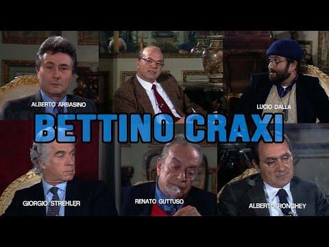 BETTINO CRAXI - CONVERSAZIONE CON (4)