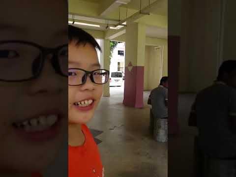 Disgraceful Fuchun kids
