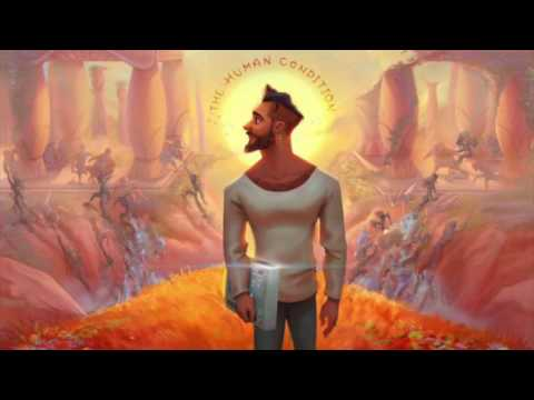 Jon Bellion - Overwhelming