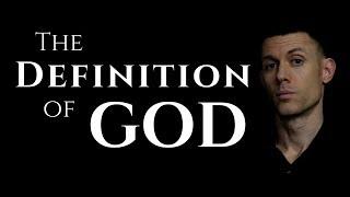 The Definition of God || Ryan David