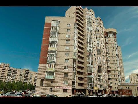 Купить квартиру в Приморском районе. Метро Комендантский проспект. Улица Ильюшина  8