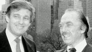 Donald Trump's family money