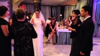 Зажжение свадебного очага