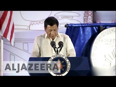 Manila prepares for ASEAN summit