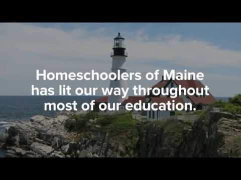 Homeschoolers of Maine