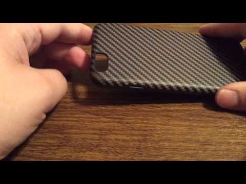 Evutec Brewster SI iPhone 6 Case Review
