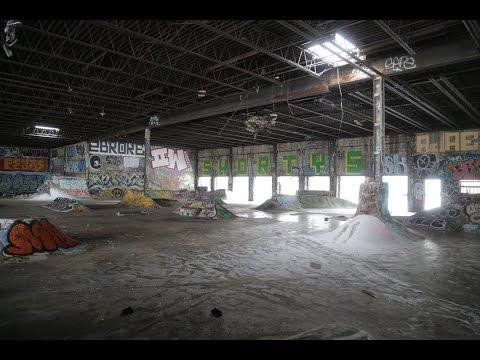 JENKEM - Behind New Jersey's D.I.Y. Haven