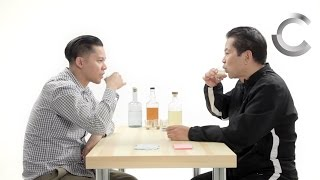 Bong and Raf | Truth or Drink | Parents/Kids