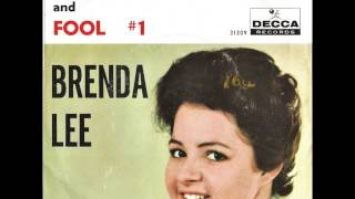 Brenda Lee - Anybody but me YouTube Videos