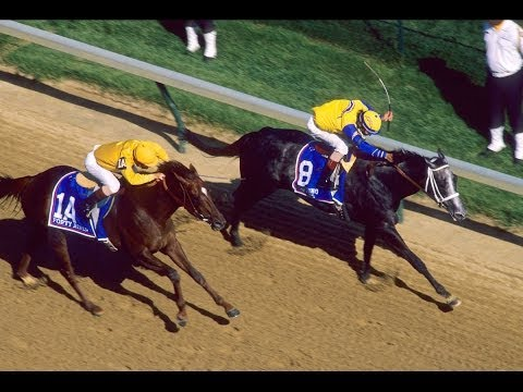 The Triple Crown with Jim McKay