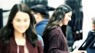 Career Tech Education at Coalinga High School