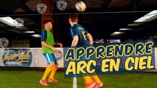 Apprends un des dribbles le plus connu du football ! A tester sur t...