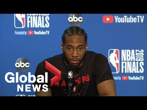 nba-finals:-kawhi-leonard-musing-on-his-legacy,-reacts-to-warriors-minority-owner-shove-on-lowry