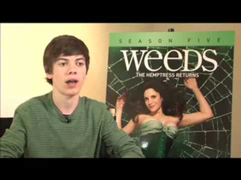 Weeds- Season Five- Mary-Louise Parker, Elizabeth ...