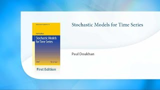 Stochastic Models for Time Series