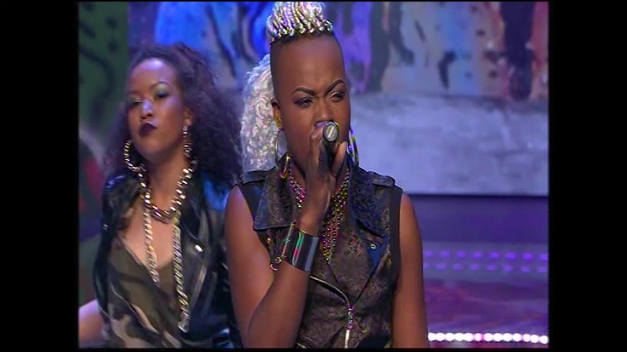 SA's Got Talent I Miss V