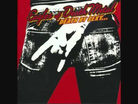 Eagles of Death Metal  Dont Speak I Came To Make A Bang!