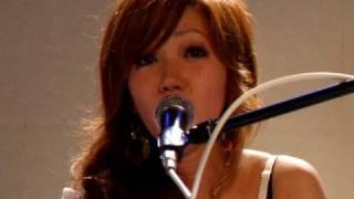 2010.7.24. - 六本木 Strobe Cafe - 『精一杯生きた君へ』 - all music ...