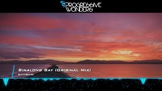 SixthSense - Binalong Bay (Original Mix) [Music Video] [Coastline Music]