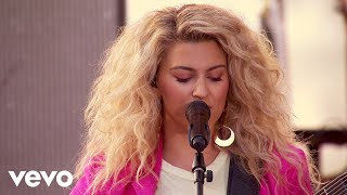 Tori Kelly - Language (Live On The Today Show)