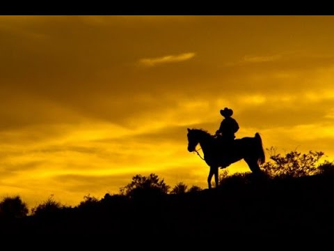 Where The Cowboy Rides Away - Lyrics (Cover)