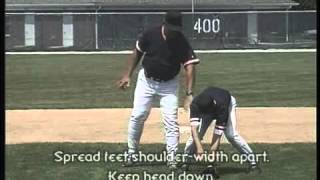 The 5 Parts to Fielding A Ground Ball