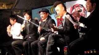 曲名「バカロック」 超新塾、バカロックツアーのテーマ曲!! 2009年10...