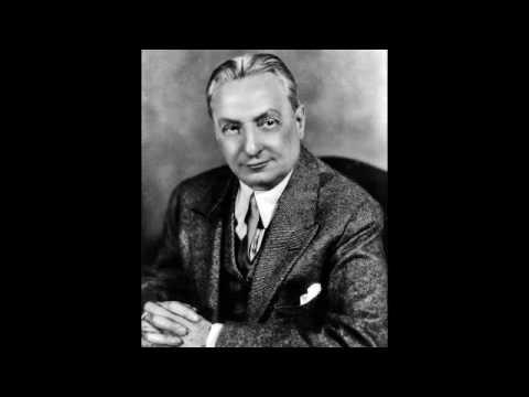 Florenz Ziegfeld, Jr
