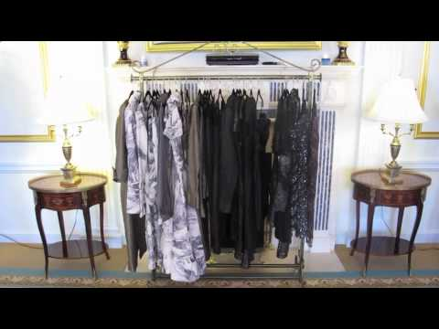 NYFW: Oday Shakar Presentation and Exclusive Interview