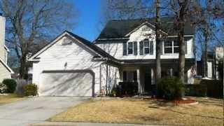 Goose Creek House For Sale :: 104 Golding Lane In Crowfield Plantation