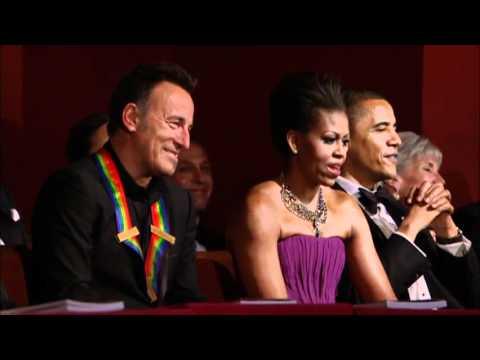 Jennifer Nettles - Glory Days - Kennedy Center Honors