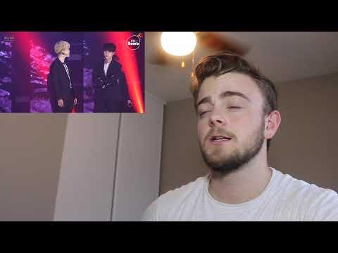 BTS - Jimin sings 'Serendipity' @BTS COUNTDOWN - BTS (방탄소년단)  (BTS REACTION)