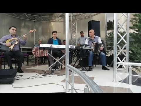 Mehdi Gitara /Qarmon Natiq Mirzeyev  Segah