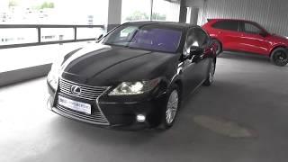 Фото Выбираем бу Lexus ES350 бюджет 1.400 1.500тр