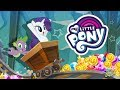 MY LITTLE PONY: MAGIC PRINCESS | Give your Ponyville a sophisticated new look! By Gameloft