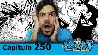 A IRA DE ZELDRIS - Nanatsu no Taizai 250