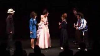 劇団シニアグラフィティ 「昭和歌謡シアター 新宿の女」 第一部 12. 麻...