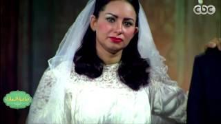 #صاحبة_السعادة | رجاء الجداوي و عرض أزياء العرسان في العشرينات